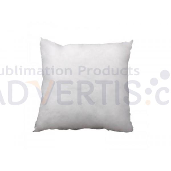 Inner Filling for Sublimation Square Pillowcase, 300g, 41x41 cm.