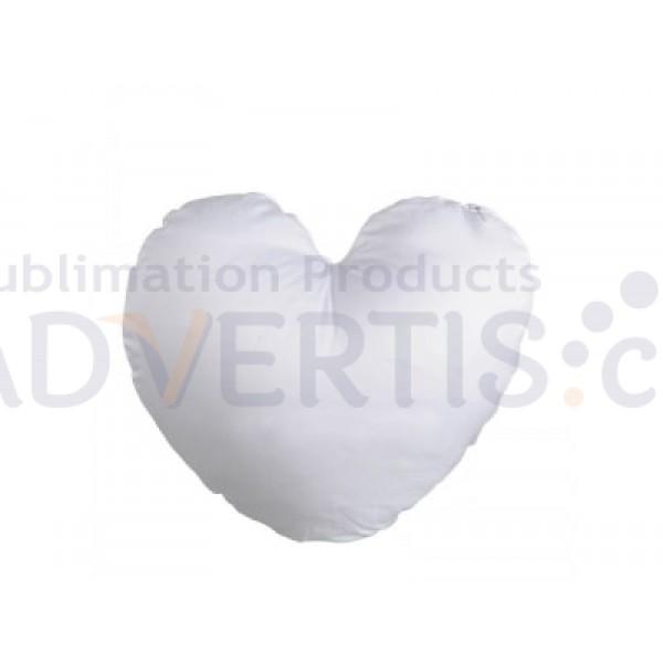 Inner Filling for Sublimation Heart Pillowcase, 400g.