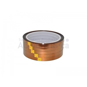 Sublimation Thermal Tape For Heat Press Transfer, 8mm.x33M.
