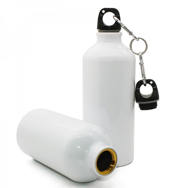 750ml. Sublimation Aluminum Travelling Sports Water Bottle