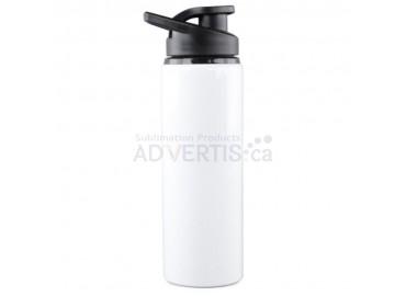 700ml. Sublimation Aluminum Travelling Sports Water Bottle