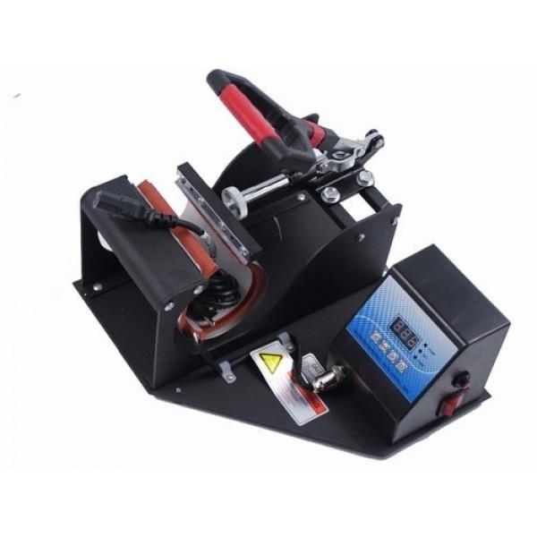 Sublimation Mug Heat Transfer Machine 11oz.