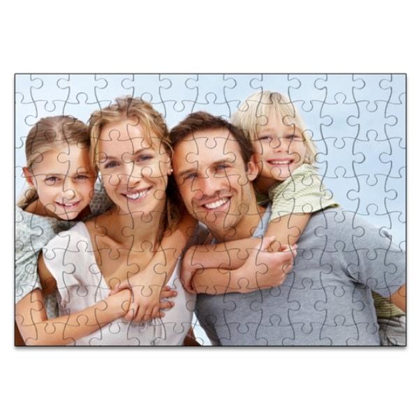 Sublimation Jigsaw Puzzle, 13x18cm, 63pcs.