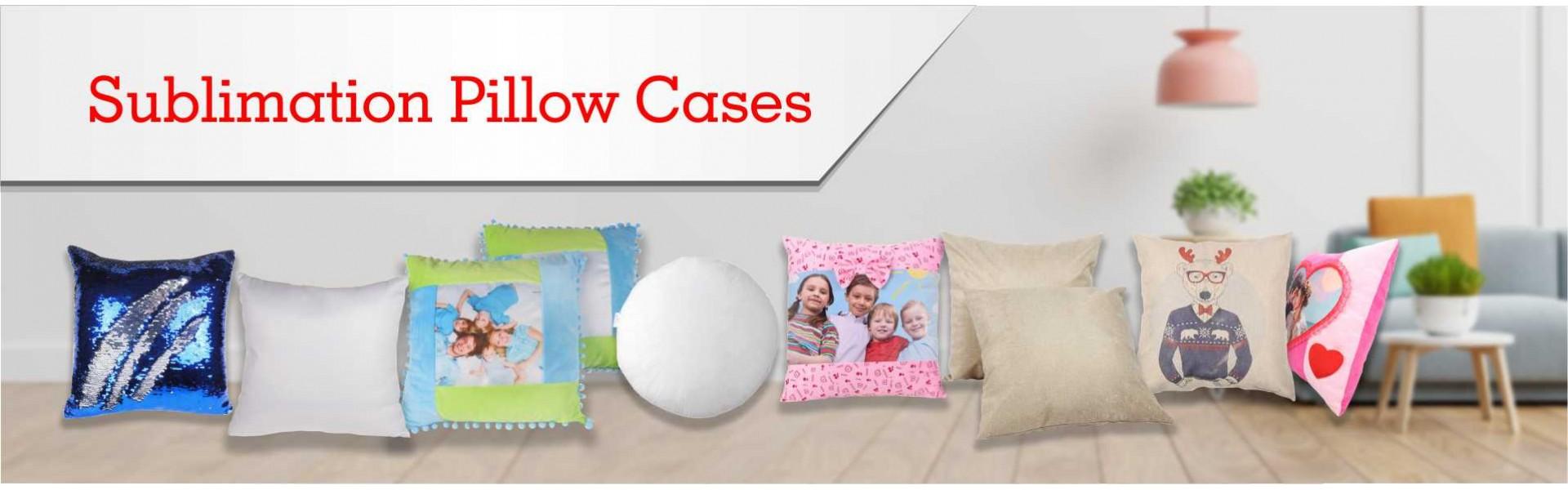 Sublimation Pillow Cases